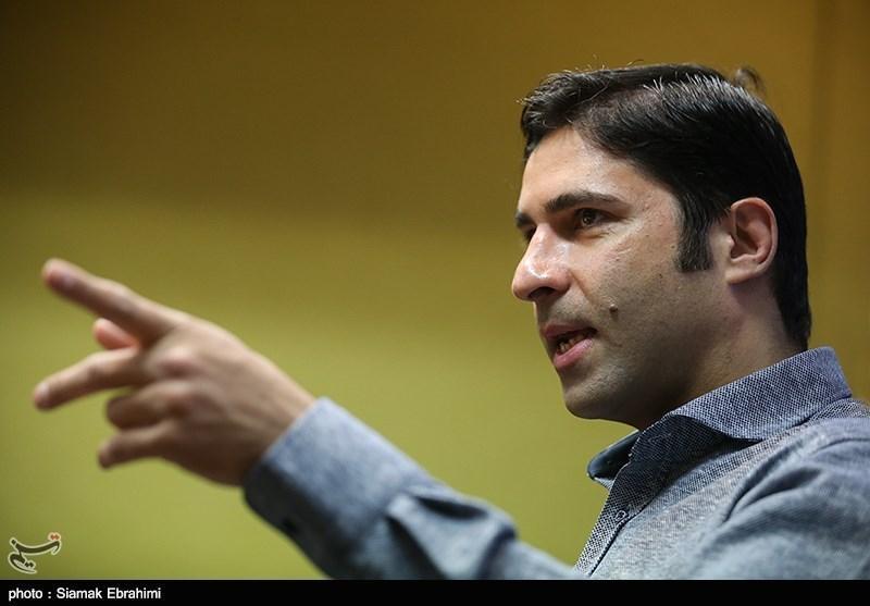 هاشمیان: پشت انتخاب بیشتر مربیان خارجی در ایران دلال ها هستند، امیدوارم پرسپولیس با برانکو قهرمان آسیا گردد