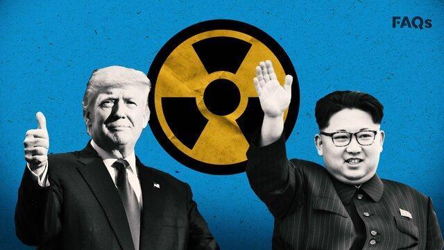 احتمال برگزاری سومین نشست رهبران کره شمالی و آمریکا در سال 2019