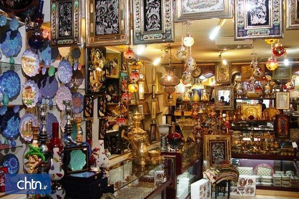 کارگاه های فراوری متمرکز صنایع دستی در اردبیل تعطیل شد