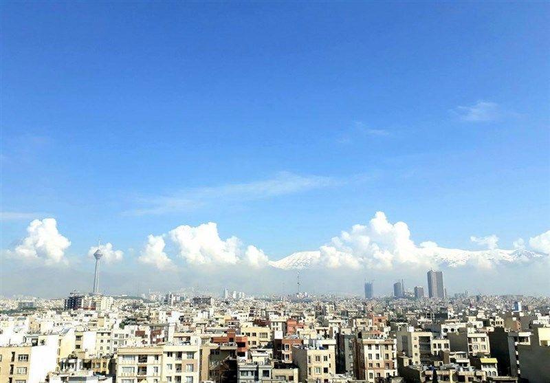 کاهش 2 درصدی قیمت مسکن در تهران ، هر متر خانه چند تومان شده است؟