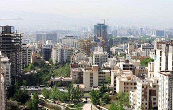 52 درصد معاملات مسکن تهران در محله های بورسی صورت می گیرد