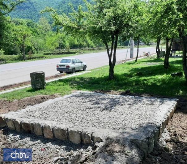 پیشرفت 90درصدی زیرساخت های گردشگری دهنه محمدآباد در استان گلستان