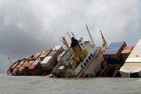جزئیات تازه از کشتی ایرانی غرق شده در بندر ام القصر عراق
