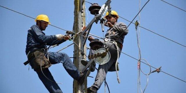تعویض 175 کیلومتر شبکه های سیمی به کابلی در کهگیلویه و بویراحمد