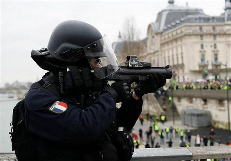 پلیس فرانسه به برخورد نژادپرستانه با شهروندان عرب و سیاهپوست متهم شد