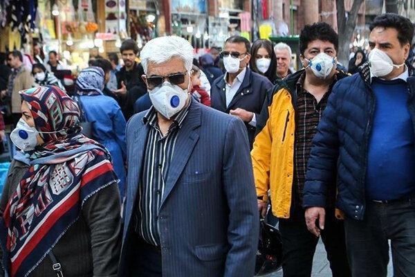 ایران مسبب شیوع کرونا در کشورهای حاشیه خلیج فارس بوده است؟