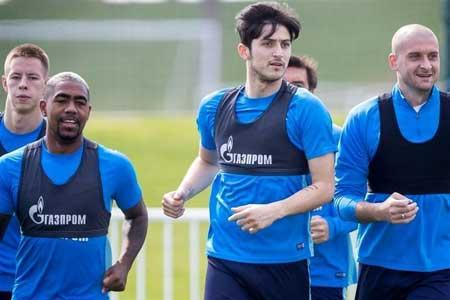 ستاره ایرانی فوتبال ایران در روسیه نقره داغ شد