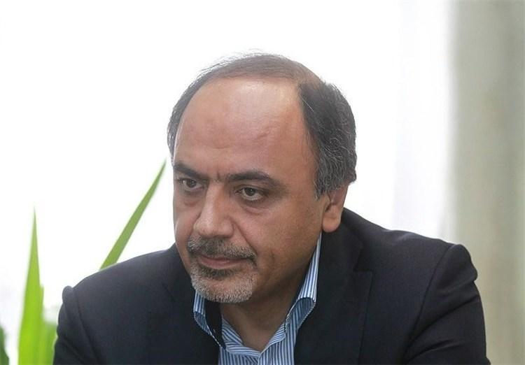 حمید ابوطالبی مشاور حسن روحانی استعفا کرد