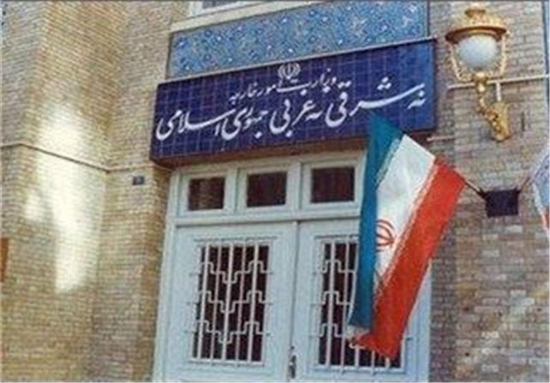 ایران خواستار اقدام رومانی برای روشن شدن علت مرگ تبعه ایرانی شد