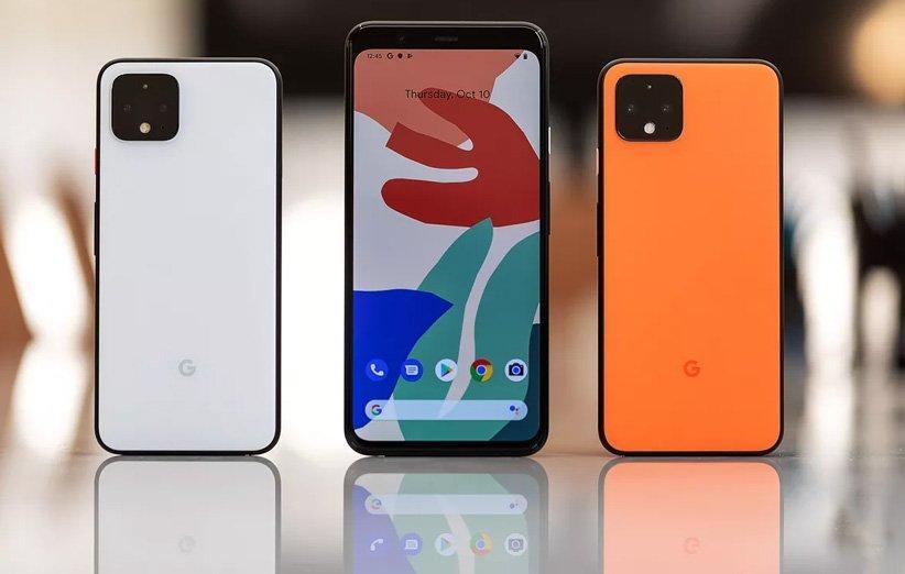 آیا تمام گوشی های گوگل در سال 2020 با شکست روبرو می شوند؟