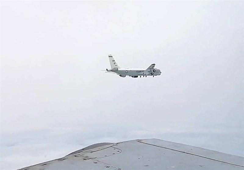 ادامه پرواز هواپیماهای شناسایی ناتو در مجاورت مرزهای روسیه