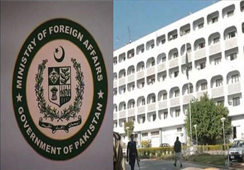 پاکستان در اعتراض به قتل 11 تبعه خود کاردار سفارت هند را احضار کرد