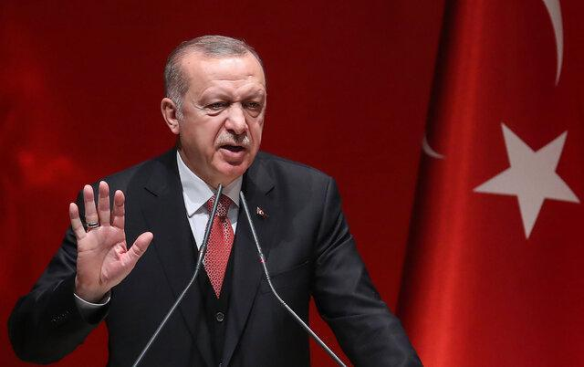 اردوغان: هرگونه تجاوز به کشتیمان در مدیترانه بهای سنگینی دارد