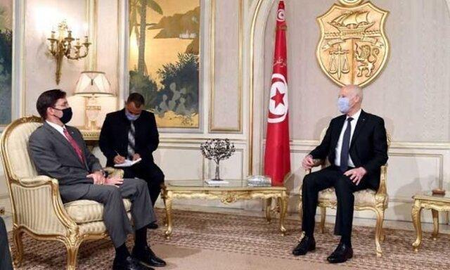 نگرانی پنتاگون از نفوذ چین، روسیه و ترکیه در شمال آفریقا
