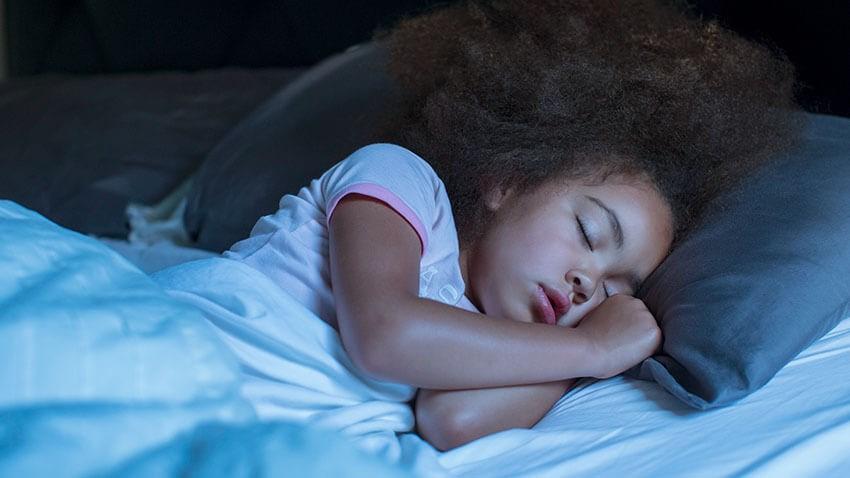 کشف ارتباط میان خواب و غذا خوردن