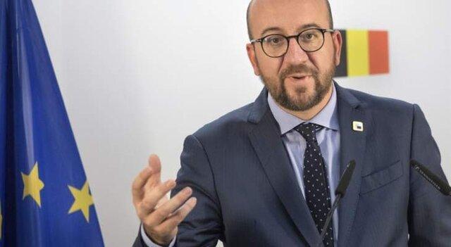رئیس شورای اروپا: انگلیس بخشی از هلال بی ثباتی علیه اتحادیه اروپاست