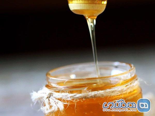 عسل؛ ماده ای شفابخش برای انواع بیماری ها
