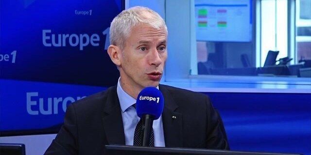 خبرنگاران وزیر تجارت فرانسه: پاریس هیچ برنامه ای برای تحریم ترکیه ندارد