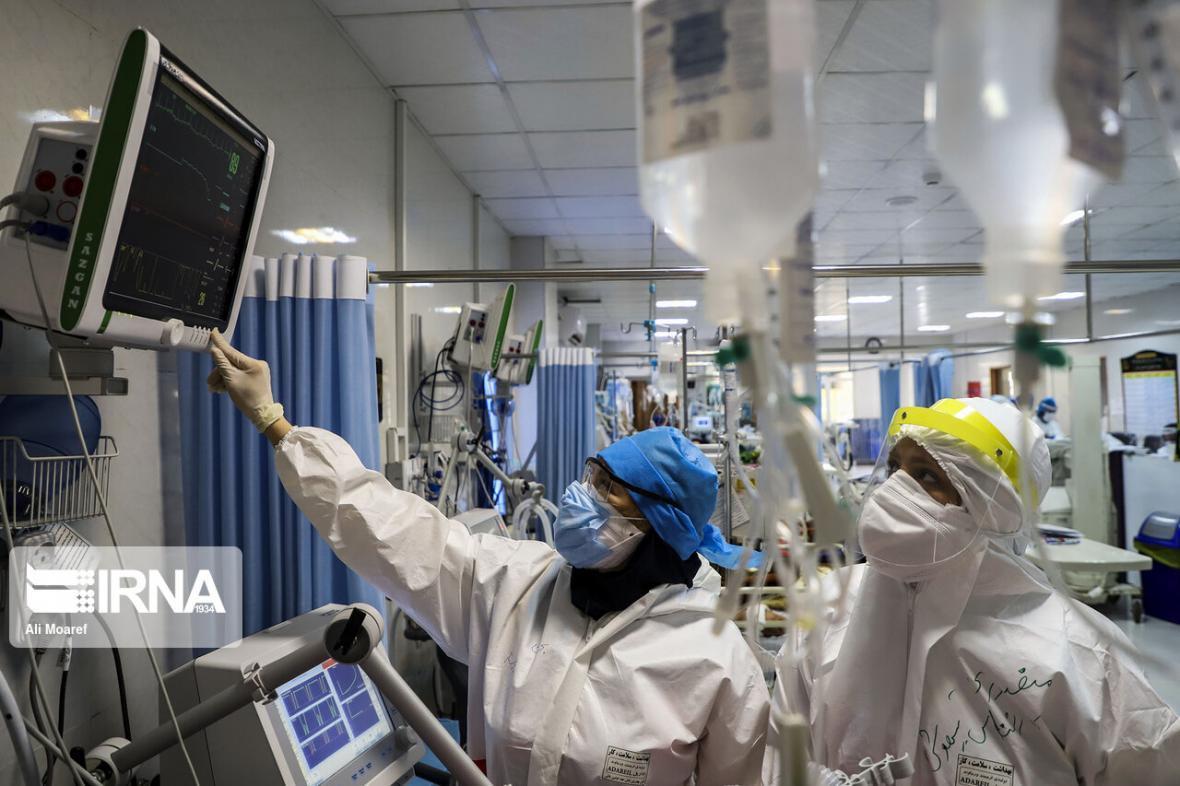خبرنگاران 80 بیمار مبتلا به کرونا در 24 ساعته گذشته در گیلان بستری شدند