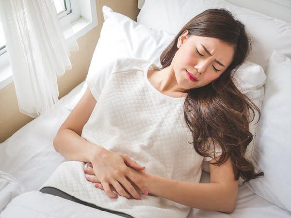 درمان قاعدگی دردناک در طب سنتی