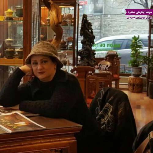 بیوگرافی مریم امیر جلالی، بازیگر برجسته سریال های طنز