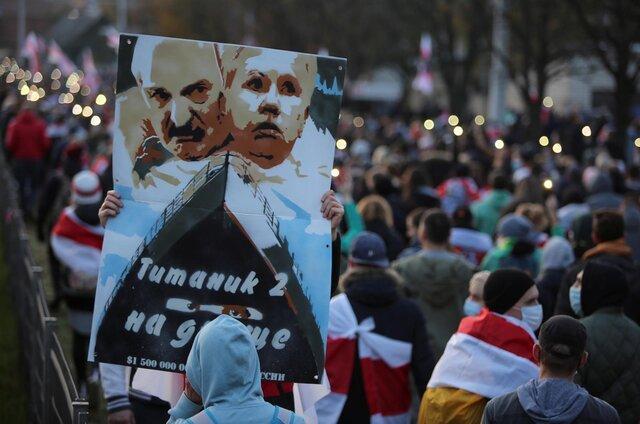 اعتراضات در بلاروس؛ اعتصاب سراسری در پی اتمام اولتیماتوم مردم
