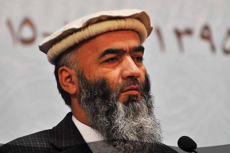 خبرنگاران رییس شورای اخوت افغانستان: امت اسلام تنها در سایه وحدت مقتدر می گردد