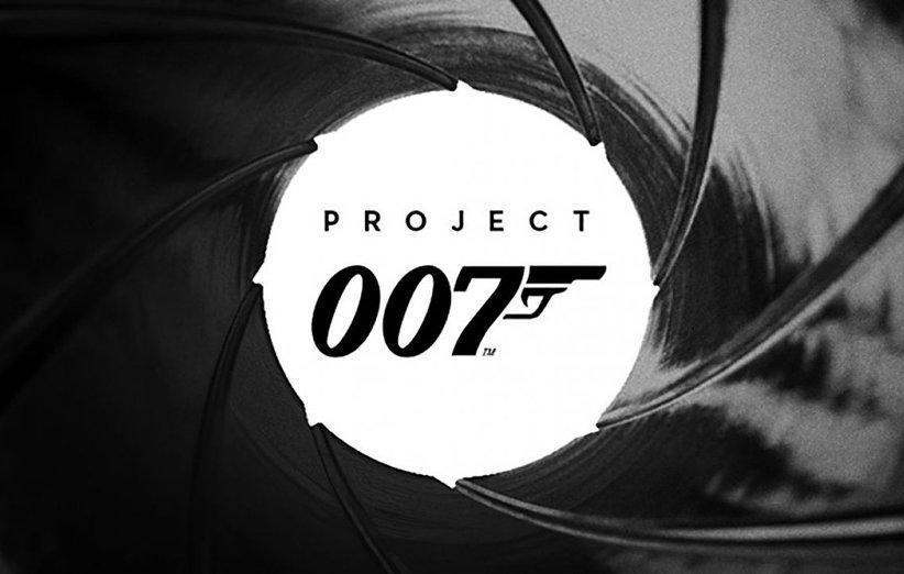 بازی جیمز باند از سوی سازندگان هیتمن معرفی گردید