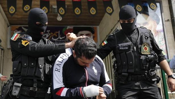 دستگیری شرور محله فلاح، متهم 5 شهروند را مجروح کرده بود