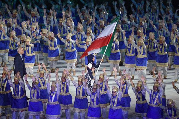 انتخاب نام کاروان ایران در المپیک با فراخوان عمومی!