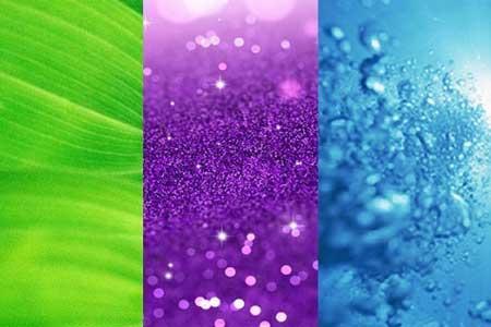 بهترین رنگ&zwnj ها برای آرامش اعصاب!