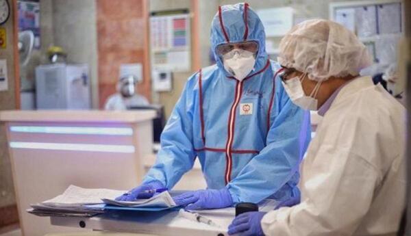 آمار کرونا در ایران 25 آذر ، 223 بیمار مبتلا جان خود را از دست دادند