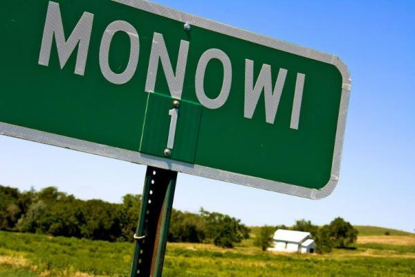 سفر به آمریکا: مونووی؛ شهری که فقط یک نفر جمعیت دارد