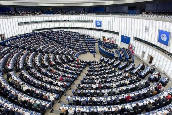 مجلس اروپا به برنامه اضطراری برگزیت رأی داد