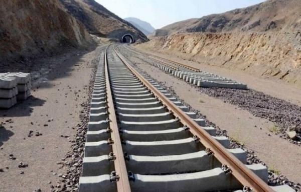 خبرنگاران ماهانه یک هزار میلیارد ریال به پروژه راه آهن اردبیل تزریق می گردد