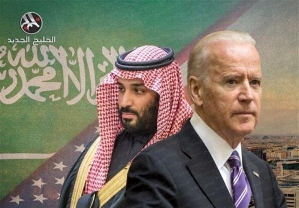 عربستان، بایدن و آینده پرونده جعبه سیاه فراری آل سعود