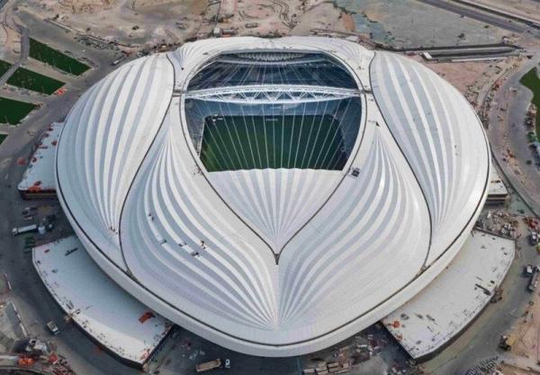 خبرنگاران جام جهانی 2022 قطر با 100درصد ظرفیت استادیوم ها برگزار می گردد