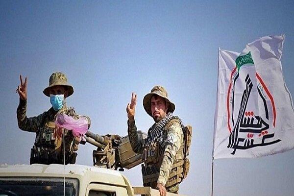 دستاوردهای راهبردی حشد شعبی در غرب عراق