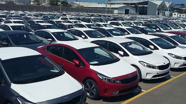 دستور رئیس قوه قضائیه برای تعیین تکلیف خودروهای وارداتی