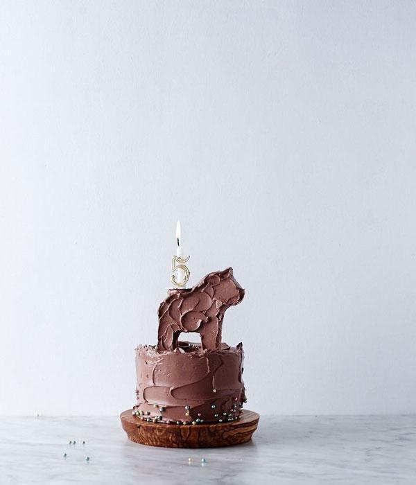 عکس کیک تولد پسرانه با تم های جالب و جدید