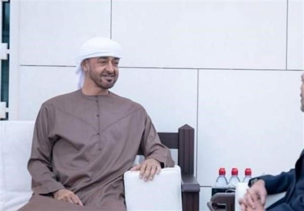 لبنان، ملاقات حریری با بن زاید در امارات، ادامه کوشش ها برای انجام واکسیناسیون ضد کرونا