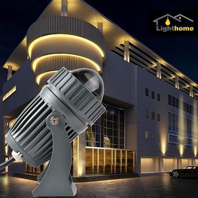 نمای ساختمان خود را با جت لایت نورپردازی کنید ! خبرنگاران