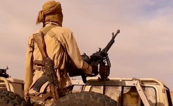 عناصر داعش مسئولیت حمله تروریستی صلاح الدین عراق را برعهده گرفتند خبرنگاران