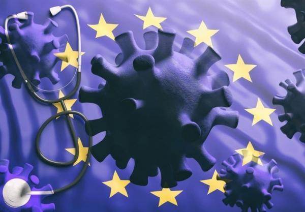 کرونا در اروپا، از افزایش چشمگیر آمار مبتلایان جدید تا کاهش گردشگر ها در آلمان