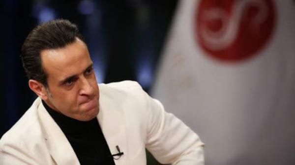 علی کریمی از حضور در تلویزیون انصراف داد؛ برنامه، نمایشی است!
