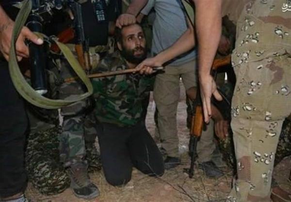 عراق، دستگیری یکی از خطرناک ترین تروریست ها در نینوا