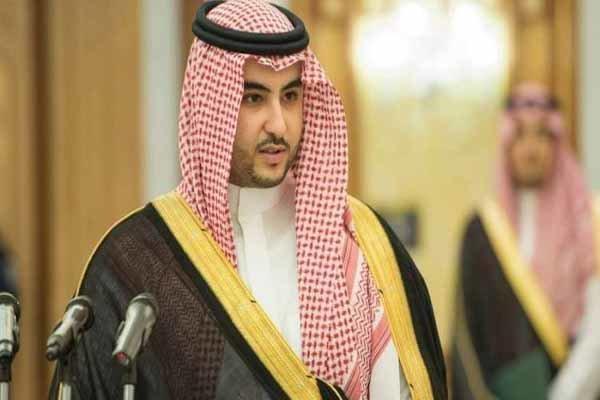 واکنش معاون وزیر دفاع عربستان به سفر مصطفی الکاظمی به ریاض