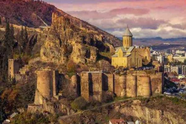 پژوهشگران تاریخ آگاهی کمی از حکومت های محلی گرجستان در دوره باستان دارند