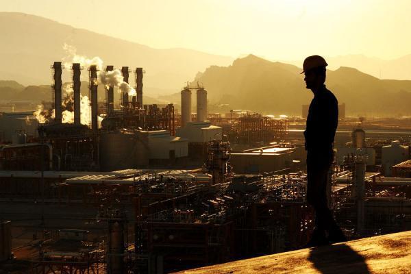 تحقق برداشت تکلیفی گاز از پارس جنوبی در سال 99