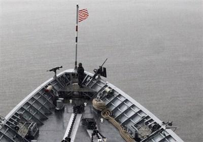 پرواز هواپیماهای آمریکا بر فراز دریای سیاه با هدف رصد تحرکات روسیه